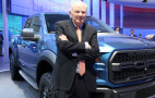 Electric cars are 'historic opportunity' for US carmakers: Autonation CEO