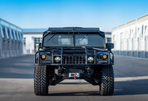 Mil-Spec Automotive Launch Edition Hummer H1