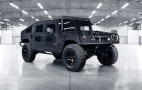 Mil-Spec Automotive unveils luxurious #002 custom Hummer H1 off-roader