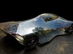 Minddrive Project Lola electric car