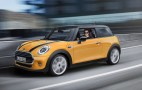 MINI Hints At Future Tech With Augmented Vision Concept: Video
