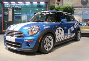 MINI Cooper B-Spec Racer