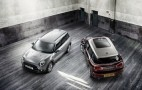 MINI Confirms Five Core Models, Announces Radical Car Sharing Program