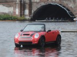 MINI Cooper Convertible 'Boat'