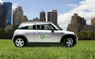 Who Uses Zipcar? Baby Boomers, That's Who