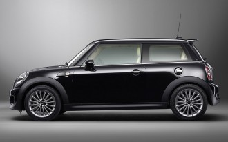 The Cadillac Of MINI Coopers: MINI Inspired By Goodwood