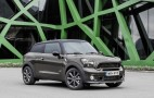 2015 MINI Paceman Rolled Out At 2014 Beijing Auto Show