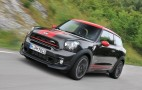 2015 MINI John Cooper Works Countryman And Paceman Revealed
