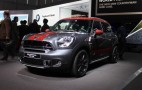 2015 MINI Countryman Park Lane Coming This Summer