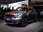 2015 MINI Countryman Park Lane