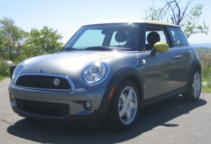 Want To Lease A 2009 MINI E? If You Live In Delaware, You Can