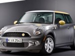 MINI E Sits Well With Lessees Says Research