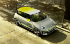 2020 Mini Cooper S E: Speedy electric hatchback due for Mini's 60th birthday