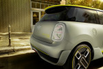 World S First Nissan Leaf Electric Pickup Truck For Shop