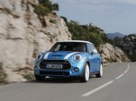 MINI Hardtop 4-Door Appears At Los Angeles Auto Show