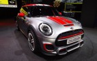 Next-Gen MINI John Cooper Works To Pack About 230 HP: Report