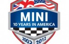 MINI Marks Its 10th Anniversary In The United States