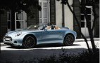 MINI Superleggera Vision Concept Is The Most Wonderfully Un-MINI MINI Yet