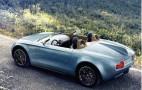 MINI Sports Car Based On Superleggera Concept Coming In 2019: Report