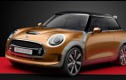 MINI Vision Concept: Is This The 2014 MINI Cooper?