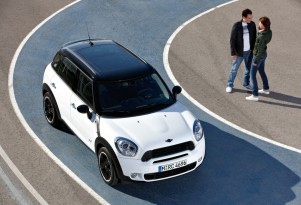 Report: No Plans For MINI Diesel Hybrid