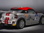 2012 MINI John Cooper Works Coupe Endurance