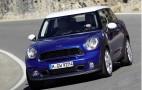 MINI Presents Production Paceman: Paris Auto Show Preview