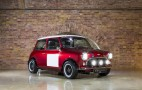 David Brown Automotive reveals the Singer of Minis