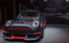 Concept hints at new Mini John Cooper Works GP