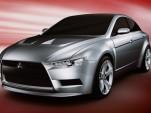 Mitsubishi confirms Lancer Sportback for production
