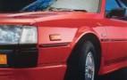 Guilty Pleasure: Mitsubishi Cordia
