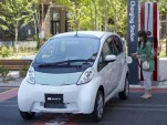 Recharging Electric Cars Away From Home: What To Expect