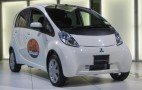 Mitsubishi Commits To Selling Electric Car in U.S. in 2011