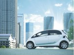 Mitsubishi Makes i MiEV Available For Lease To Japanese Customers
