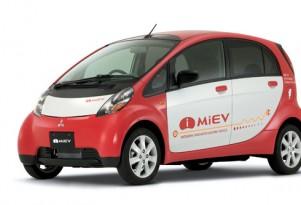 Mitsubishi reveals 2020 environmental roadmap