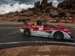 Pikes Peak Electric Car Contenders: How They Finished