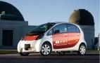 2012 Mitsubishi i-MiEV Drive: Mixed Verdict from USA Today