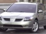 Mitsubishi Motors cutting U.S. production, jobs