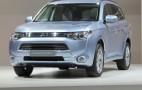 Mitsubishi Outlander Plug-In Hybrid SUV Now Delayed Til 2015 In U.S.