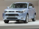 2017 Mitsubishi Outlander Plug-In Hybrid: Spring 2016 On-Sale Date, More Details Revealed