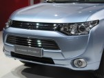 Mitsubishi Outlander Plug-In Hybrid: U.S. Sales In Fall 2014, Maybe