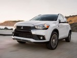 Mitsubishi retests U.S. fuel economy after EPA request, confirms 2013-2017 ratings (update)