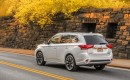 Mitsubishi Outlander PHEV delayed one more year