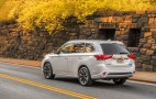 Mitsubishi Outlander Plug-In Hybrid delayed again, to Summer 2017