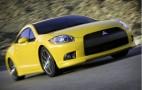 Affordable Sports Car: 2010 Mitsubishi Eclipse