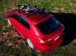 2010 Mitsubishi Lancer Ralliart Sportback