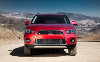 Video: Mitsubishi Wants To Know, What Are You Into?