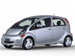 2011 New York Auto Show: Mitsubishi i Arrives In November For Cheaper Than LEAF