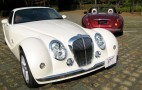Mitsuoka's Himiko Mimics The Morgan Roadster