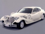 Guilty Pleasure: Mitsuoka La Seyde